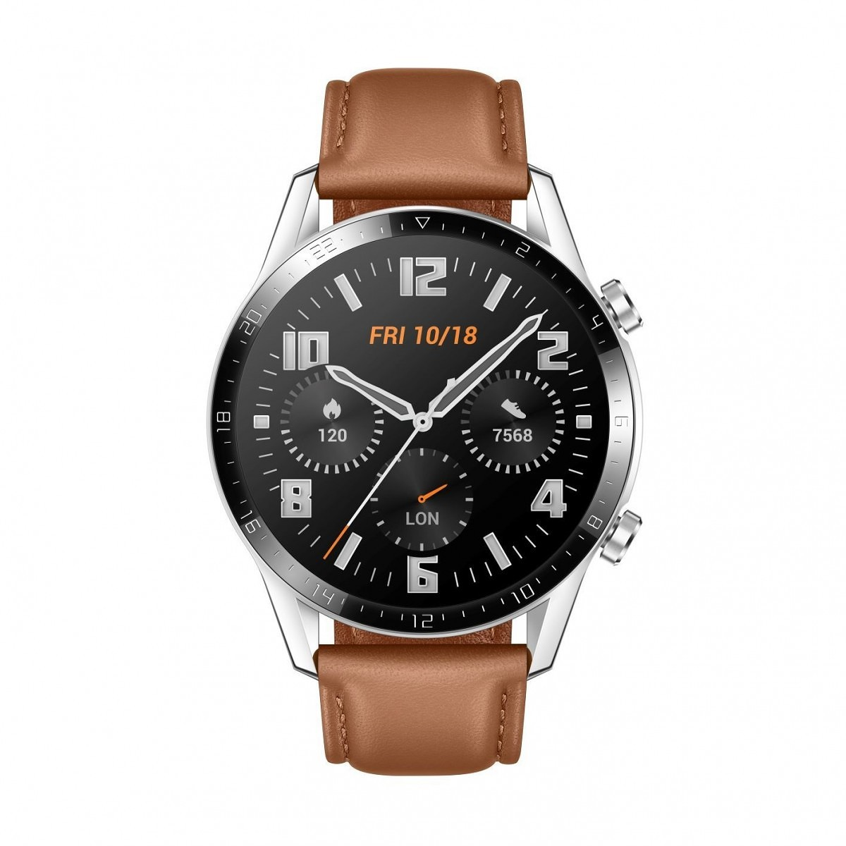 Huawei Watch GT 2 now available in India