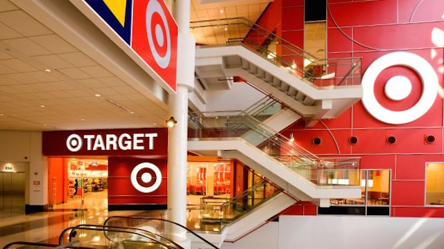 Target announces support for both Samsung Pay and Google Pay