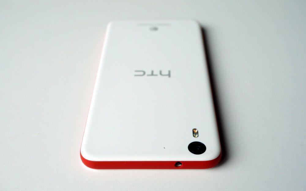 Specs of HTC Desire 12