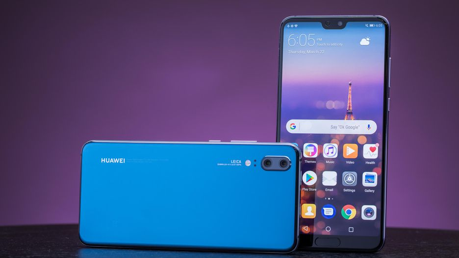 Huawei P20 Pro and Lite will launch in India on April 24