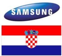 Déverrouiller par code toute Samsung de Croatie