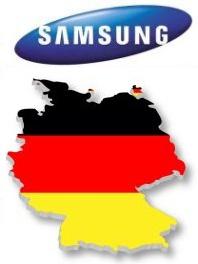 Déverrouiller par code toute Samsung de Allemagne