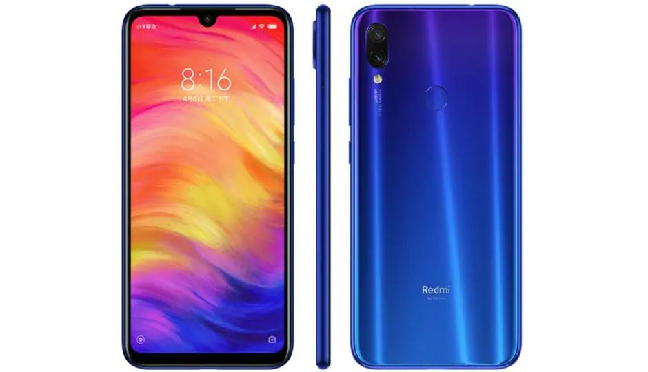 Xiaomi Redmi Note 7 Pro will stay as a Chinese exclusive