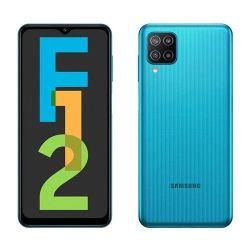 Déverrouiller par code votre mobile Samsung Galaxy F12