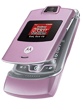 Looks like flip phones are making a comeback. Cool?
