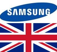 Déverrouiller par code toute Samsung de Royaume-Uni
