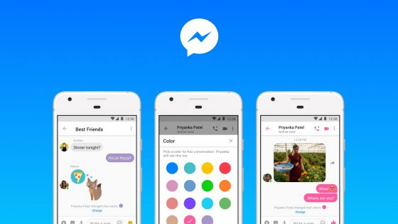 Latest Messenger Lite update brings in new options