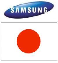 Déverrouiller par code toute Samsung de Japon