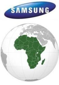 Déverrouiller par code toute Samsung de Afrique