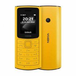 Déverrouiller par code votre mobile Nokia 110 4G