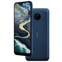Déverrouiller par code votre mobile Nokia C20 Plus