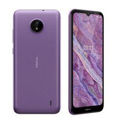 Déverrouiller par code votre mobile Nokia C10