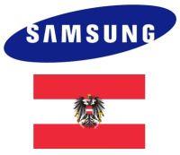 Déverrouiller par code toute Samsung de l'Autriche