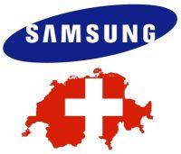 Déverrouiller par code quelconque Samsung de la Suisse