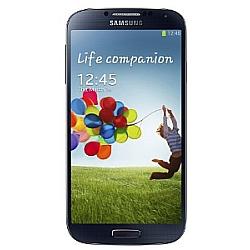Déverrouiller par code votre mobile Samsung Galaxy S4