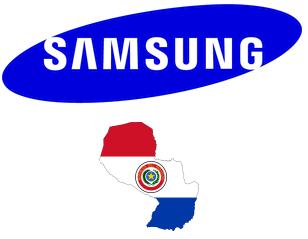 Déverrouiller par code toute Samsung du Paraguay