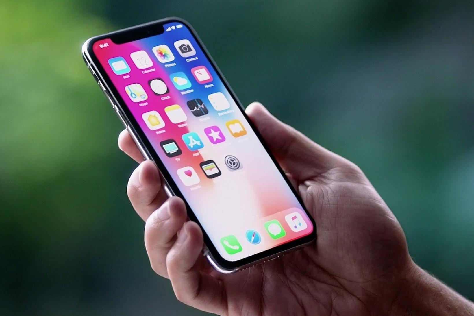 Brazillian release of iPhone X will cost over 2150 bucks