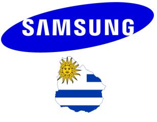 Déverrouiller par code toute Samsung du Uruguay