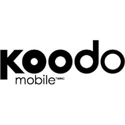 Déblocage permanent des iPhone bloqué sur le réseau Koodo Canada