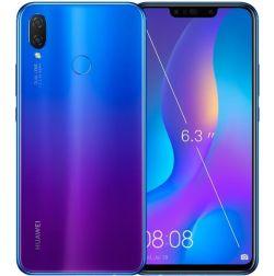 Déverrouiller par code votre mobile Huawei P Smart+ (nova 3i)