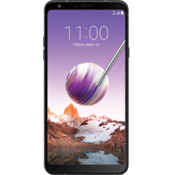 Déverrouiller par code votre mobile LG Q Stylo 4