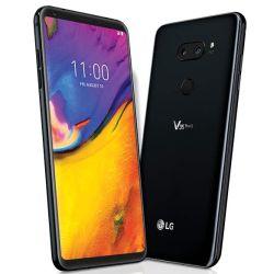 Déverrouiller par code votre mobile LG V35 ThinQ