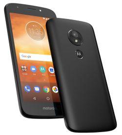Déverrouiller par code votre mobile Motorola Moto E5 Play Go