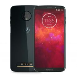 Déverrouiller par code votre mobile Motorola Moto Z3