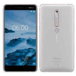 Déverrouiller par code votre mobile Nokia 6.1