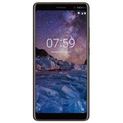 Déverrouiller par code votre mobile Nokia 7 plus