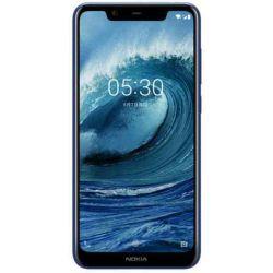Déverrouiller par code votre mobile Nokia 5.1 Plus