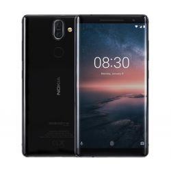 Déverrouiller par code votre mobile Nokia 8 Sirocco