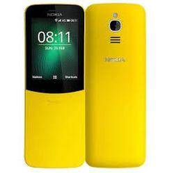 Déverrouiller par code votre mobile Nokia 8110 4G