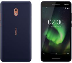 Déverrouiller par code votre mobile Nokia 2.1
