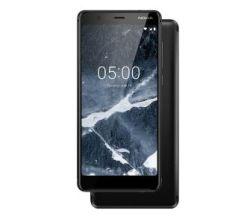Codes de déverrouillage, débloquer Nokia 5.1