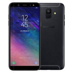 Déverrouiller par code votre mobile Samsung Galaxy A6 (2018)