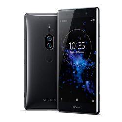 Déverrouiller par code votre mobile Sony Xperia XZ2 Premium