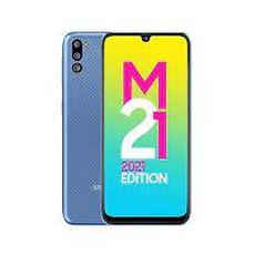 Déverrouiller par code votre mobile Samsung Galaxy M21 2021