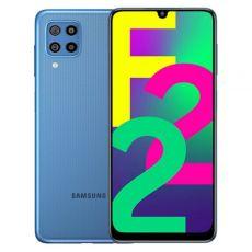 Déverrouiller par code votre mobile Samsung Galaxy F22