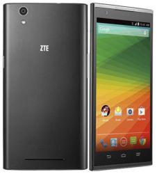 Déverrouiller par code votre mobile ZTE Zmax
