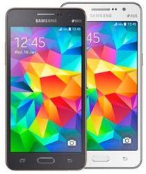 Déverrouiller par code votre mobile Samsung Galaxy Grand Prime