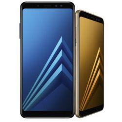 Déverrouiller par code votre mobile Samsung Galaxy A8+ (2018)