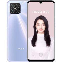 Déverrouiller par code votre mobile Huawei nova 8 SE