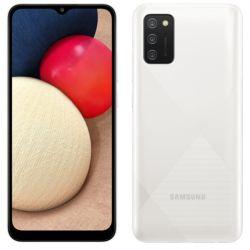 Déverrouiller par code votre mobile Samsung Galaxy A02s