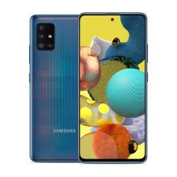 Déverrouiller par code votre mobile Samsung Galaxy A51 5G UW