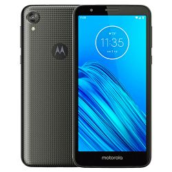 Déverrouiller par code votre mobile Motorola Moto E6