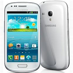 Déverrouiller par code votre mobile Samsung Galaxy S3 Mini