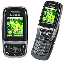 Déverrouiller par code votre mobile Samsung I630