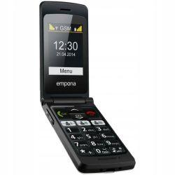 Déverrouiller par code votre mobile Emporia Flip Basic