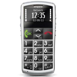 Déverrouiller par code votre mobile Emporia Talk Comfort